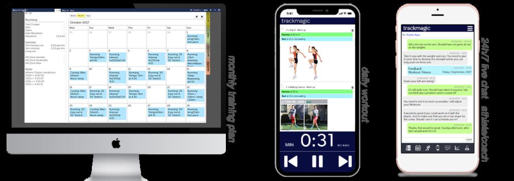 Running-training-plan
