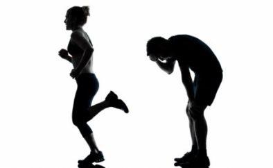 depression exercise