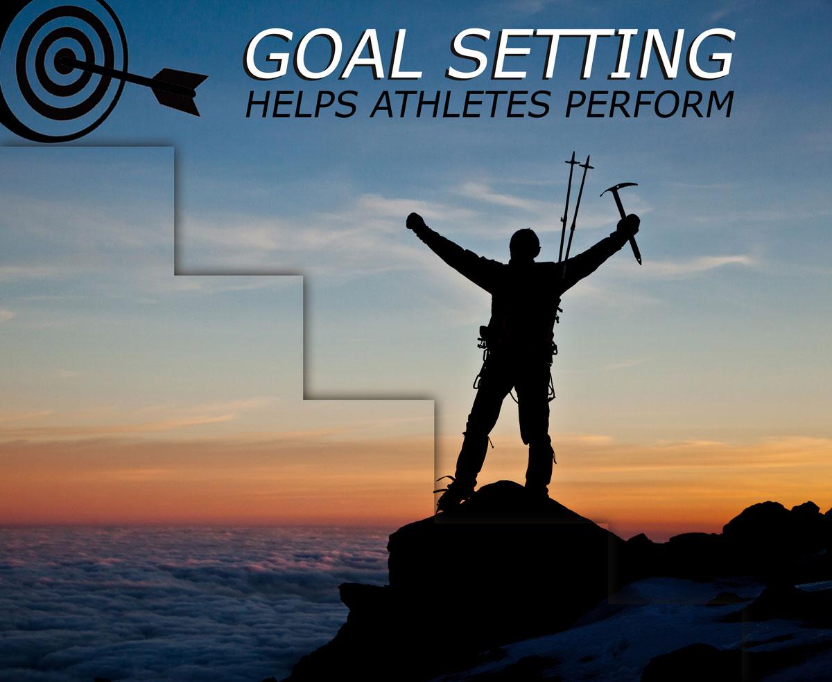 athletic Goal setting