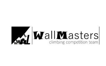 wall masters climbing team